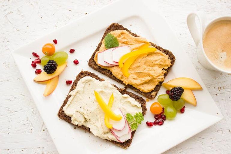 Dieta pudełkowa - jedz zdrowo
